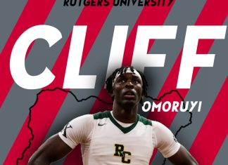 Cliff Omoruyi