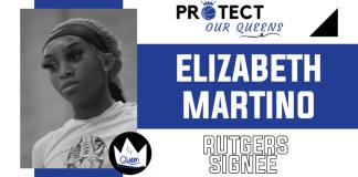 Elizabeth Martino