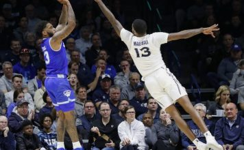 Top Sleepers in the 2020 NBA Draft