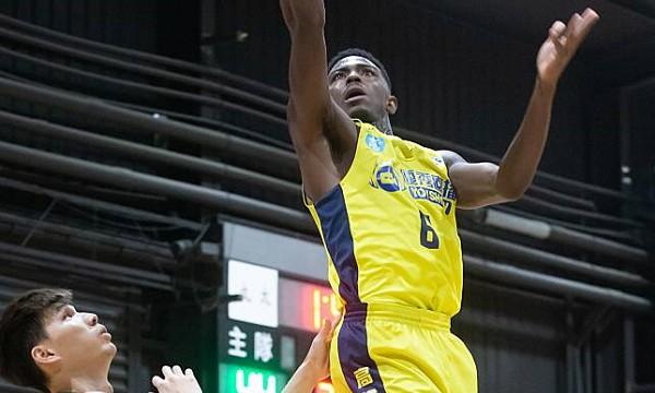 Basketball top5 - 德魯聯賽MVP征戰SBL一整季!九太賽森點評本土兩球員 令他印象深刻