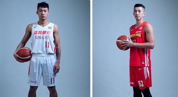Basketball top5 - 影/學生時期都是飛人!黃家明+張幃翔雙雙遭臺銀釋出