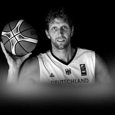 Nowitzki ist deutscher Botschafter der FIBA EuroBasket 2022
