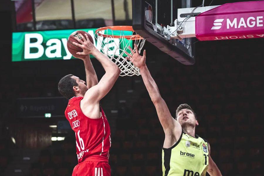 Bayern gegen Bayreuth wieder auf Kurs