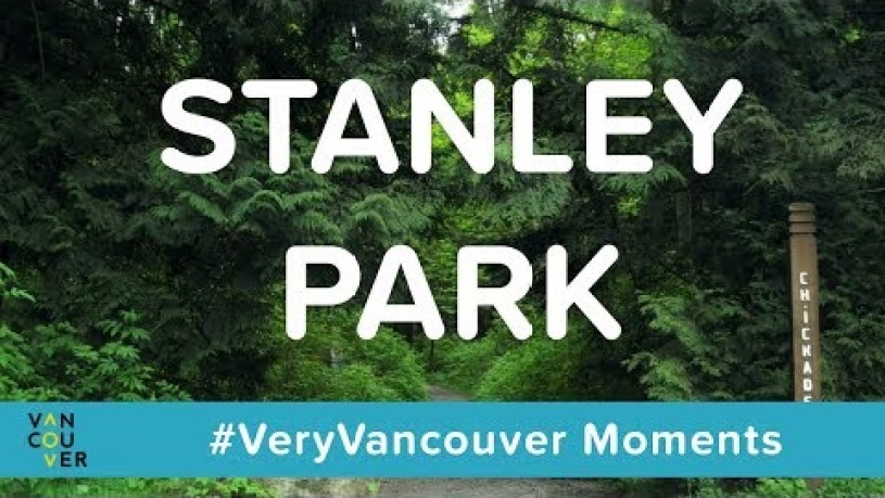 What Is Stanley Park in Vancouver