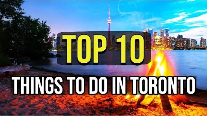 Things to Do High Park Toronto