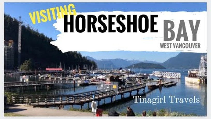 How Far Is Horseshoe Bay From Vancouver