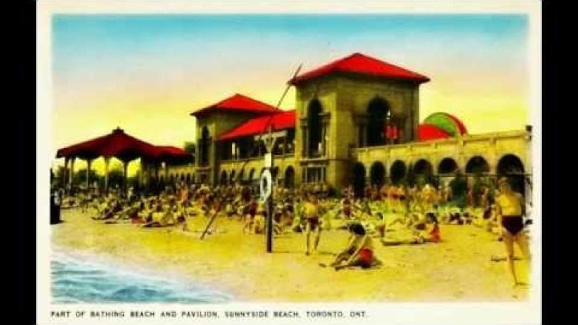 High Park Toronto 1950s