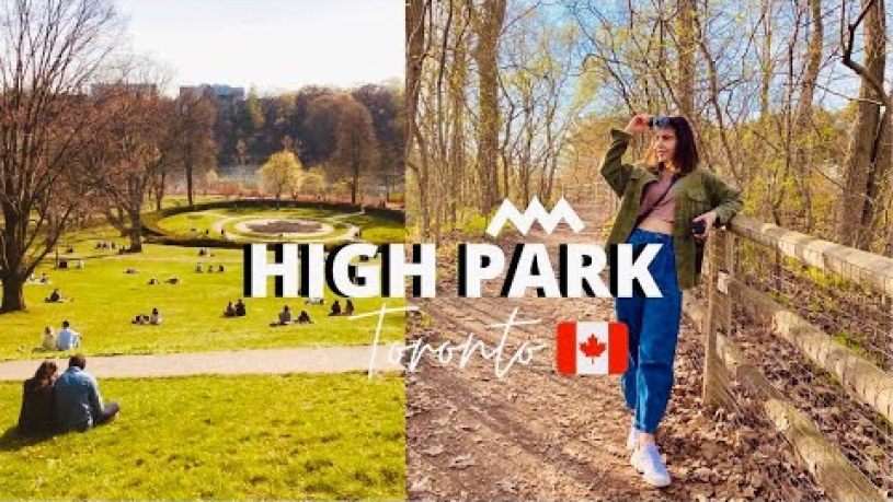 Is High Park Toronto Closed