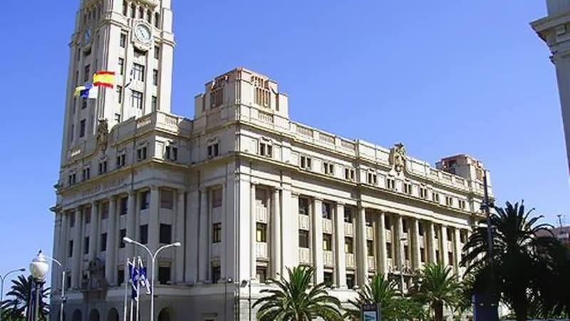 El Cabildo de Tenerife llevará de nuevo a pleno la ayuda complementaria a los equipos de élite