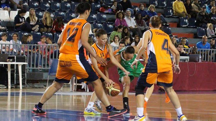 Diario de Avisos aporta nuevos datos sobre la situación del baloncesto femenino de Tenerife