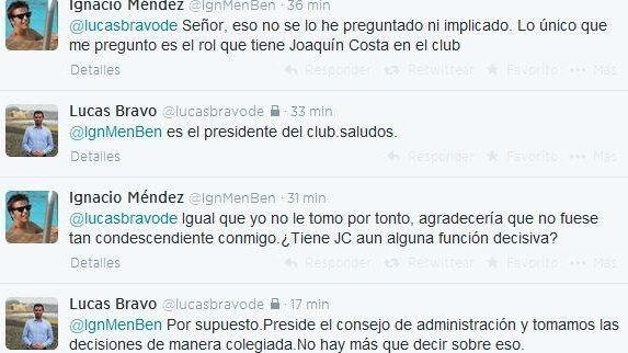 La afición del 'Granca' cree que el club está dominado por el Cabildo