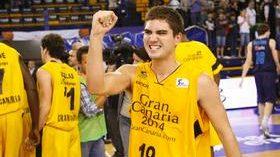 Alvarado: «Demostraré que puedo jugar en ACB»