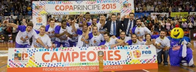 Copa Principe Palencia