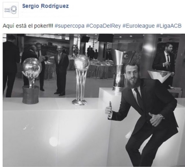 poker - sergio rodríguez - facebook