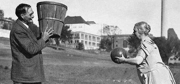 El baloncesto cumple ciento veintinueve años