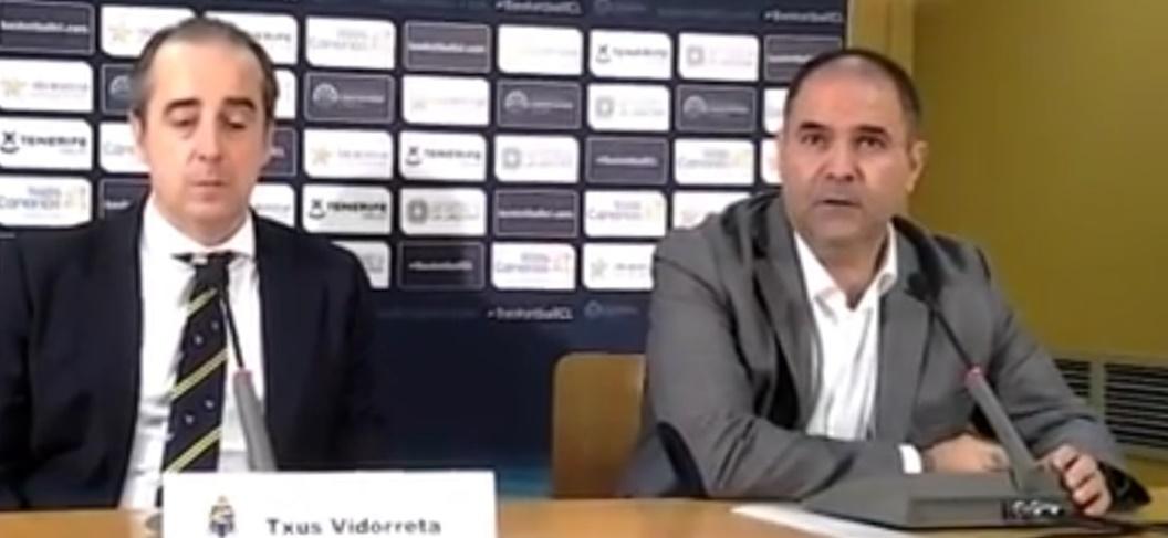 Cabrera reconoce que la exigencia de esta temporada ha sido máxima por el recuerdo de la anterior