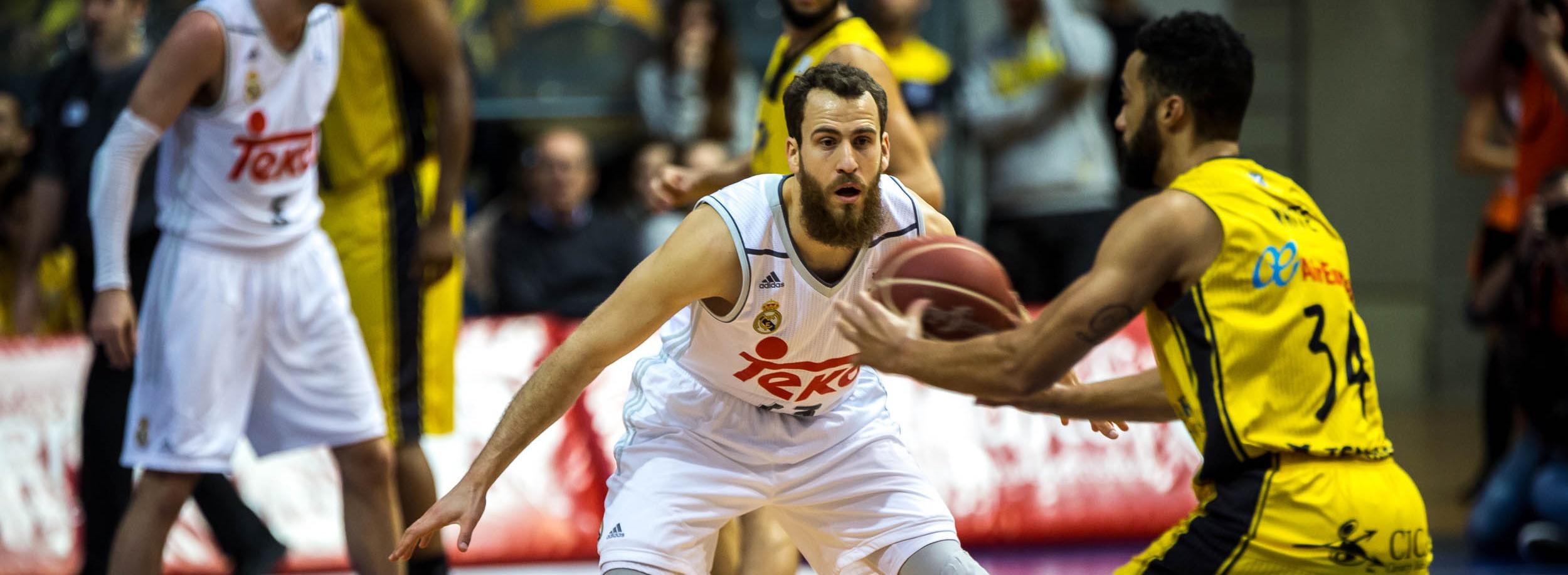 Sergio Rodríguez, candidato a 'MVP' de la década en ACB