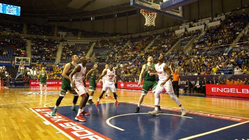 'BASKET INSULAR TV': Así llegó el Banvit a la final de la Basketball Champions League