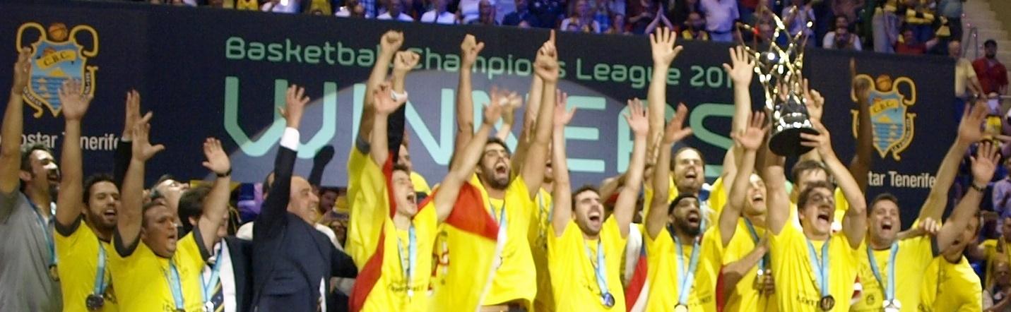 El campeón de la BCL 2017 espera nuevos rivales europeos