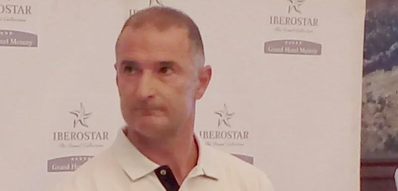 Markovic considera que «el grupo es complicado», pero «hay que competir en todos los partidos»