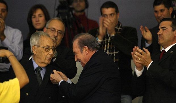 Se cumplen ocho años del adiós de Pepe Cabrera