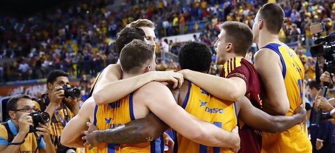 Real Madrid – Gran Canaria: La experiencia contra la ilusión