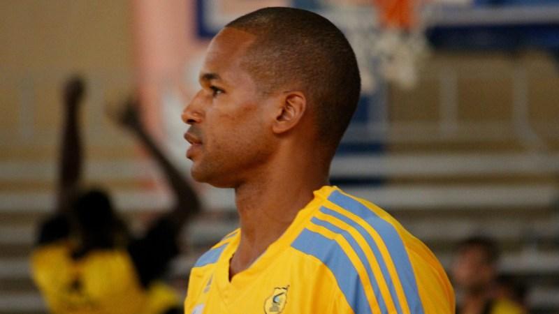 Eulis Báez deja de ser el capitán amarillo y cierra una etapa en el Gran Canaria