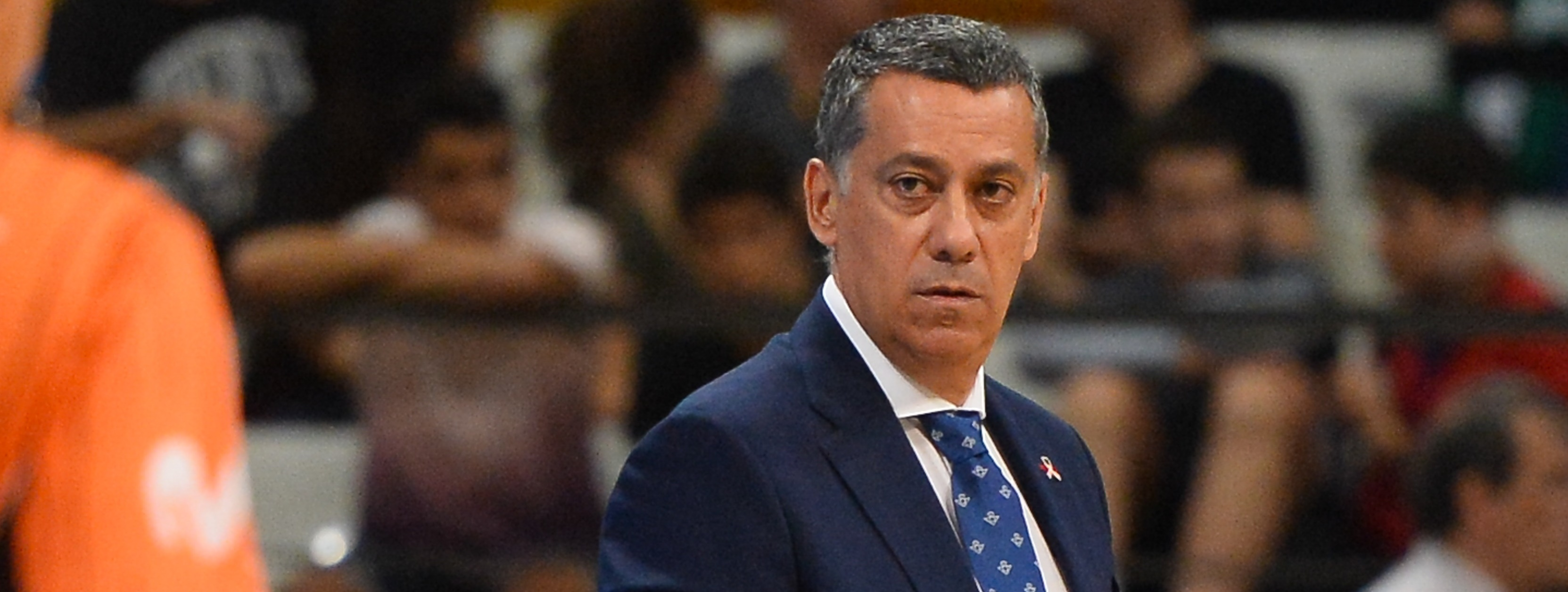 Martínez: «Más importante que jugar 'playoff' o no es mantener una regularidad en la ACB»