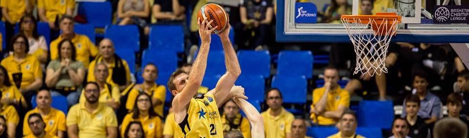 Abromaitis considera que el equipo ha recuperado sensaciones con la actuación ante Baskonia