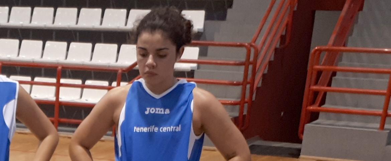 Patricia Pérez Socas seguirá disfrutando del baloncesto en el Aikitas de Primera División