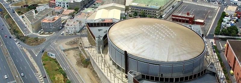 La primera jornada de la Liga ACB se jugará sin público