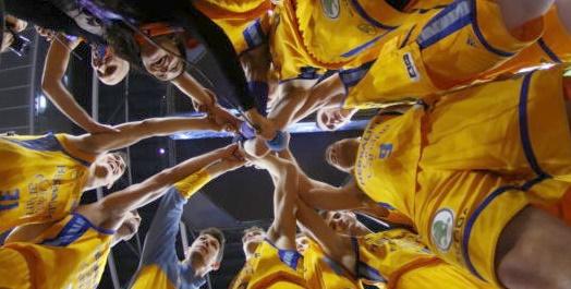 Pese a perder con el Cantera Base 1939 Canarias, el Gran Canaria mantiene opciones de 'playoff'
