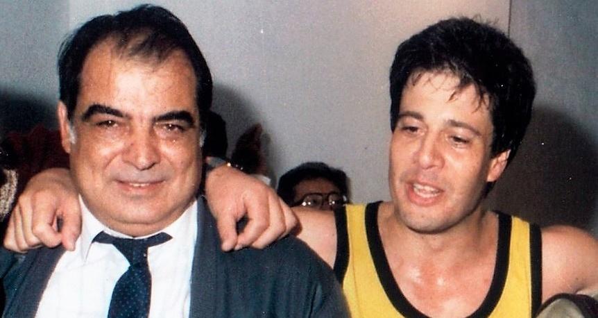 Veintinueve años sin Santiago Martín