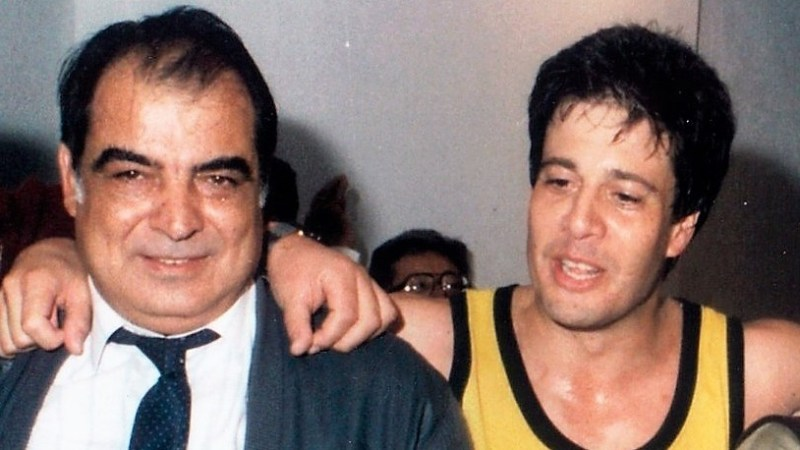Treinta años sin Santiago Martín