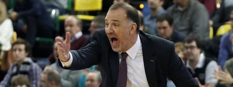 Mrsic, que llama Tenerife al cuadro aurinegro, lo considera equipo de 'playoff'