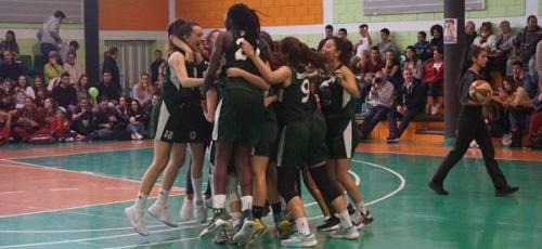 Canterbury, campeón de Canarias Júnior Femenino; Adareva y Gran Canaria se clasifican para el Nacional
