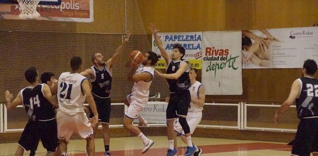 El Náutico de Tenerife sigue en dinámica negativa y encadena su cuarta derrota consecutiva