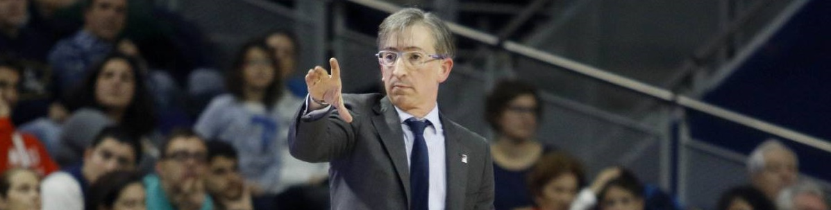 Fernández: «Nuestro equipo quiere ganar»