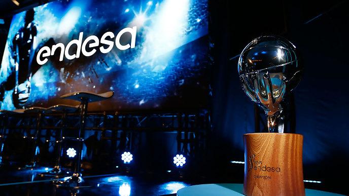 La Liga ACB se seguirá viendo en 'Movistar+' las próximas tres temporadas