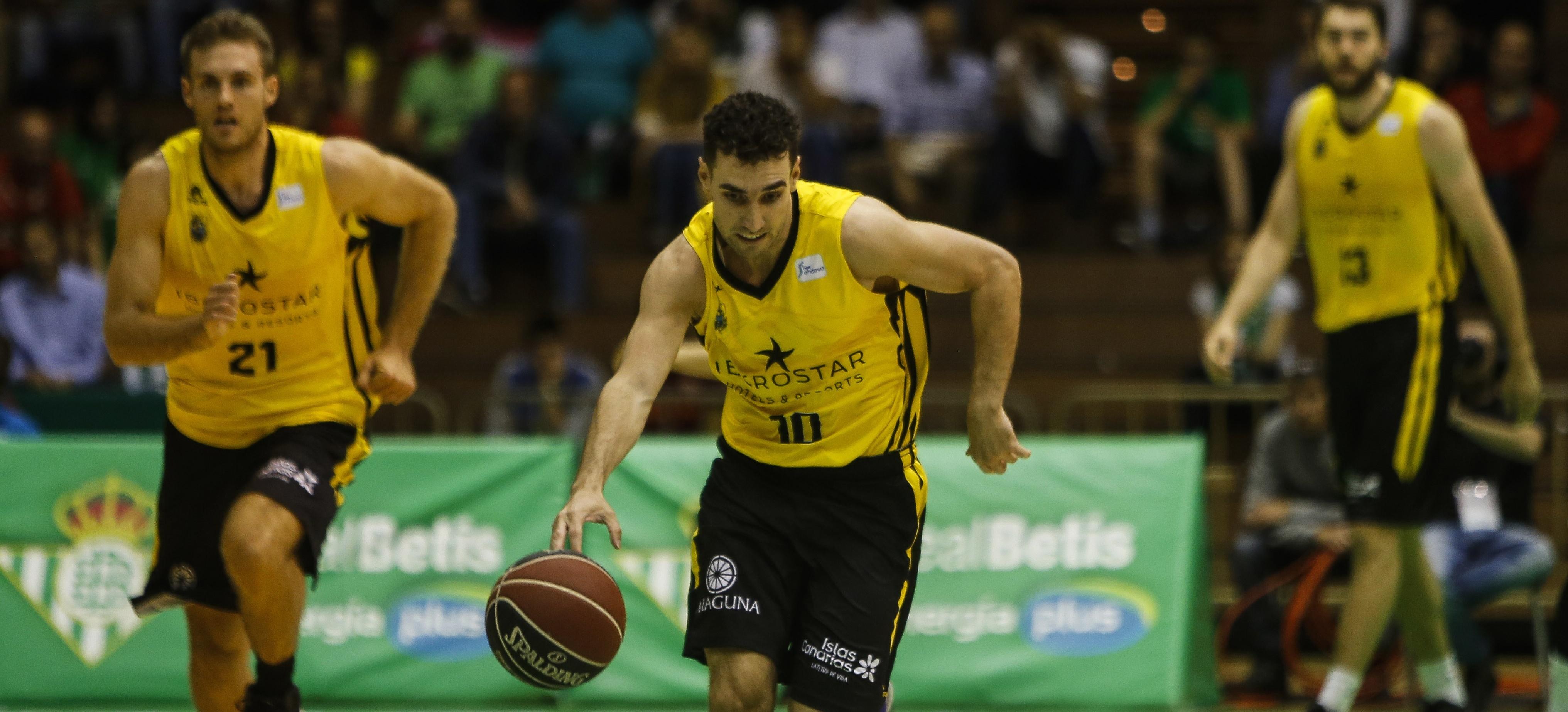 Bassas, MVP de la última jornada de la liga regular de la ACB