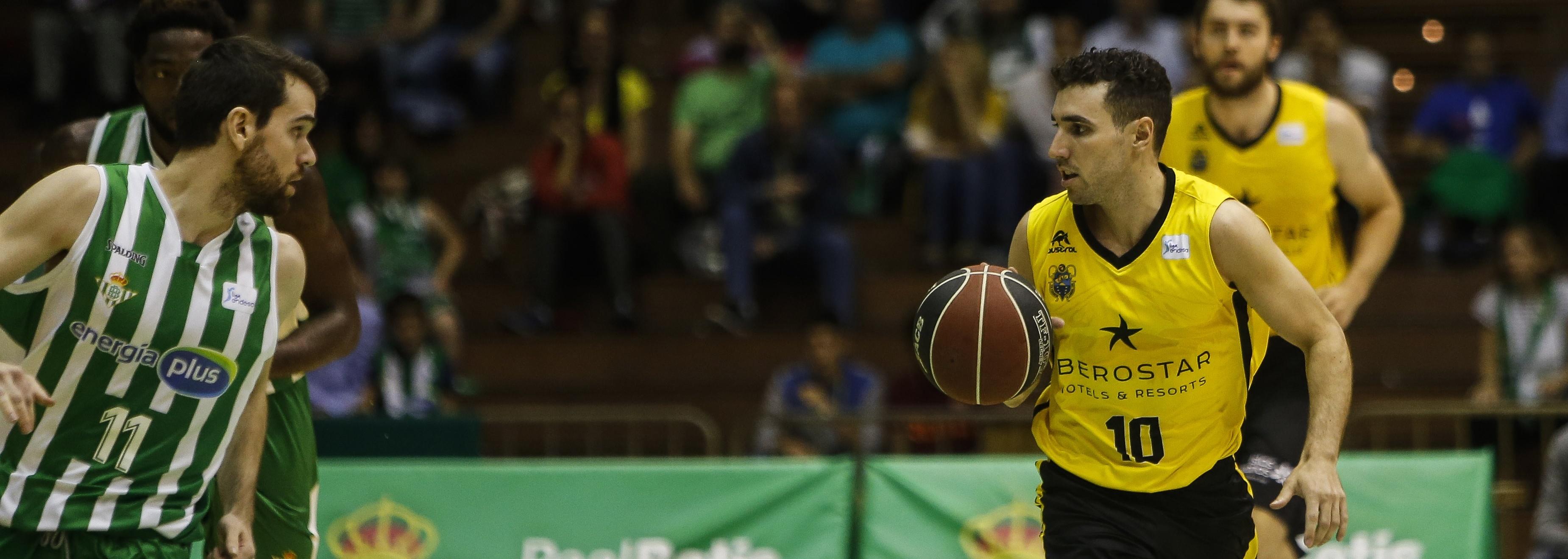 Bassas, en 'Los más' de la Jornada 34 de la Liga ACB 2017/18