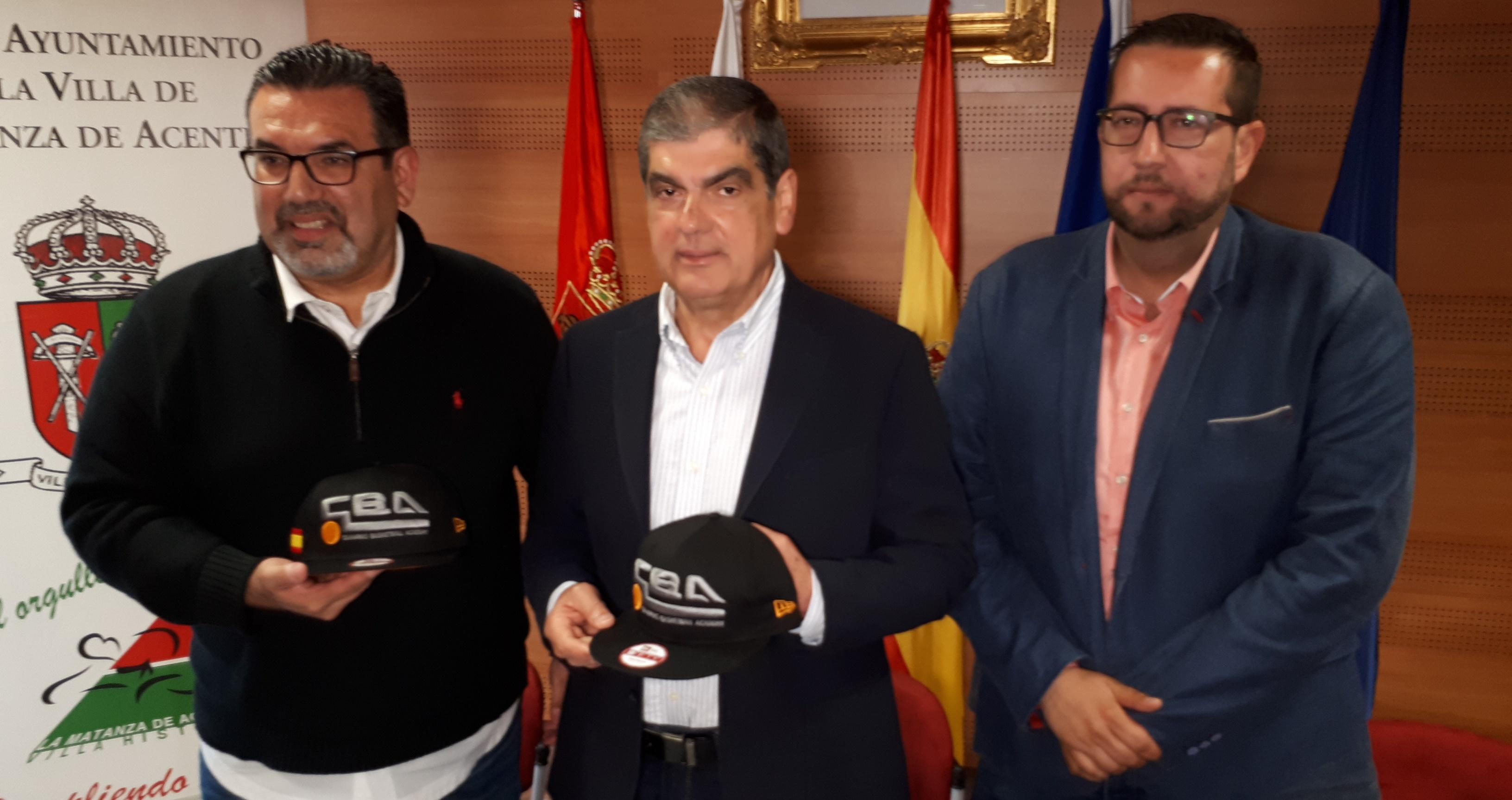 La CBA se va de Gran Canaria y apuesta por La Matanza por su disponibilidad de instalaciones deportivas