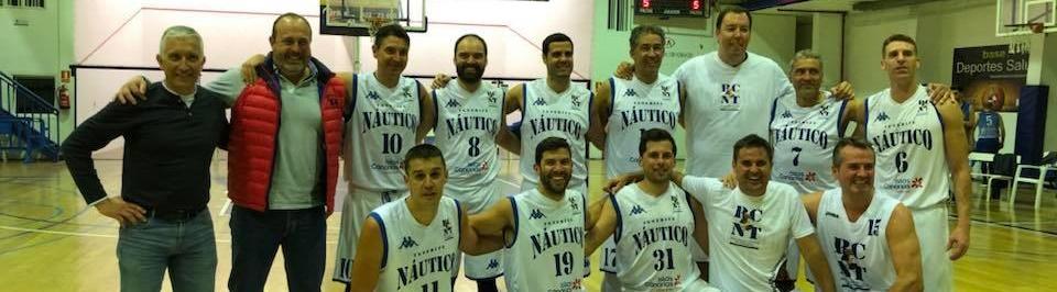 El Náutico, campeón de la Liga Insular Sénior Masculina de Tenerife