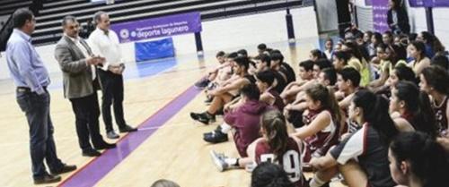 La Federación Española ofrece una charla de tecnificación para equipos de formación