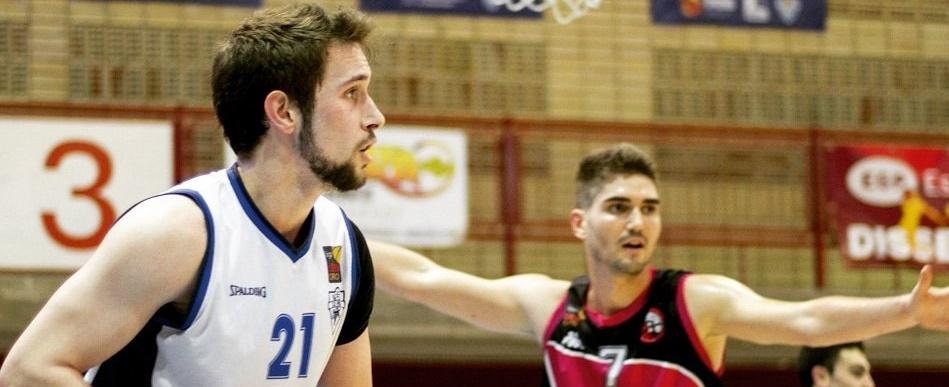 El Prat del tinerfeño Joaquín Portugués es el primero en llegar a semifinales del 'playoff' de Ascenso a ACB
