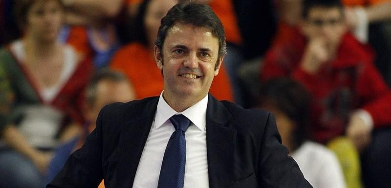 Porfirio Fisac firma por dos temporadas como entrenador del Gran Canaria-Claret