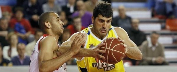 Chagoyen, tras retirarse del baloncesto: «Es muy difícil que un club crezca tanto en ACB»