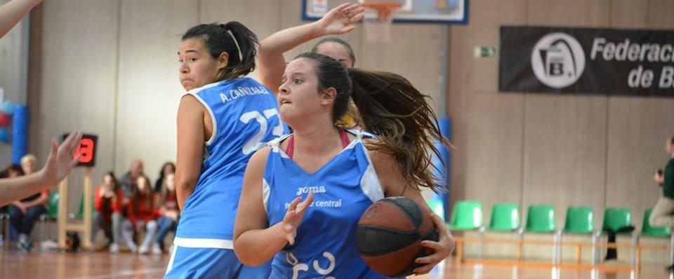 La tinerfeña Alexia Moreno jugará la 18/19 en Primera Nacional en el Filipenses de Palencia
