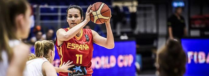 España U20 Femenina vence a Holanda y disputará la final del Europeo
