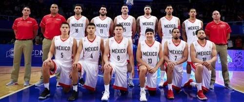 Iván Déniz debuta como seleccionador de México con victoria ante Estados Unidos